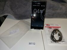 Sony Xperia XZ Premium G8141 64GB Deepsea Black Smartphone
