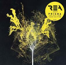 Prisma (The Get Loud Tour Edition) von Rea Garvey (2016), Neu OVP, CD & DVD