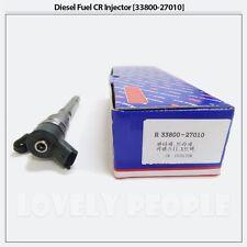 Bosch CRDI Diesel Fuel Injector 33800 27010 for Hyundai Elantra Santa Fe