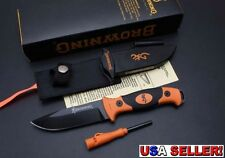 Hunting/Survival/Tactical Knife w/Accessories - Free Shipping!