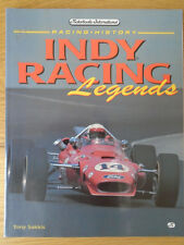 Indy Racing Legends