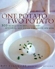 One Potato Two Potato   BOOK 300 Recipes   LOW USA SHIP