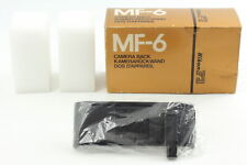 [ N MINT in Box ] Nikon MF-6 Camera Back Door For F3 From JAPAN