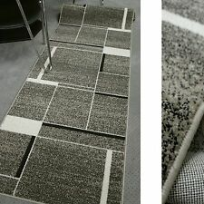 Top Teppich Läufer CASA GROOVE 100 cm breit gewebt BF 3767-215