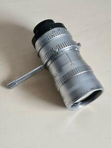 Angenieux Paris Zoom Type L2  1:2,2 / 17-68mm