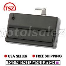 For Sears Craftsman 139.53753 One button Garage Door Opener Remote 315mhz 371LM
