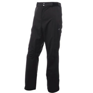 Dare2b Mogul Mens Waterproof Breathable Ski Trousers Salopettes Black RRP £120