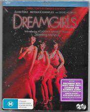 Dreamgirls Blu-ray 10th Anniversary Digibook Edition Region B Post