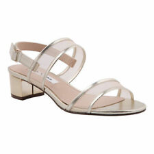 4ecf2b8860c Nina Women s Leather Sandals and Flip Flops