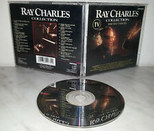 CD RAY CHARLES - COLLECTION