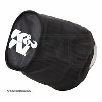 K&N Air Filter Wrap - RC-2890DK - Precharger - Genuine Part