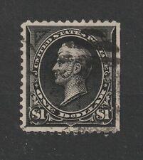 USA 1894 Scott # 261 vf used