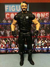WWE Wrestling Mattel Basic Battle 2 Packs Series 26 Seth Rollins Figure #2