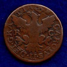 ITALIA, stati italiani, Sicilia, 1699 Grano (rif. c5294)