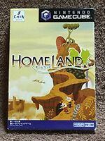Nintendo GameCube Homeland Japan GC