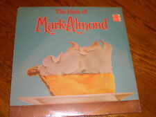 Mark Almond LP The Best Of SEALED