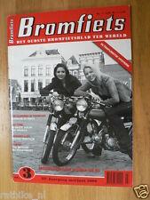 BRO0803-HONDA SS50 MODEL HISTORY,GERMAAN OLYMPIA,CENTRO TRIPOTEUR,JAN THIEL