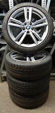 4 BMW Winterräder Styling 486 M 225/45 R18 M+S DOT16 2er F45 F46 7848602 RDK TOP