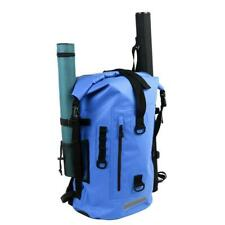 Fly Fishing Waterproof Dry Backpack Outdoor Hiking Watershed Ultra-Durable 40L