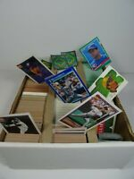 Lot of MLB USA Baseball Trading Cards 1991 Topps Score Donruss