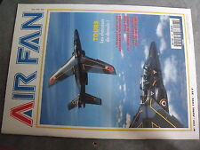 $$s Revue Air Fan N°197 Tours  Dassault Mirage IVA  MCAS Yuma  HH-65A Dolphin