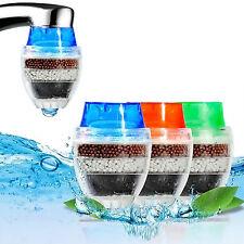 L'eau propre  charbons activés  filtre à eau  outil cartouche cuisine