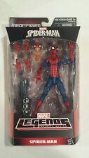 Marvel Legends Pizza Spider-Man Build A Figure Hobgoblin - MISB Mint Sealed Box
