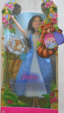 BARBIE  THE ISLAND PRINCESS 2007 MATTEL L1148