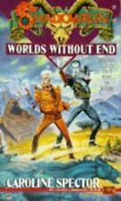 Shadowrun: Worlds Without End No. 18 by Caroline Spector (1995, Paperback)