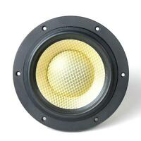 """NEW 6.5"""" Woofer Speaker.Replacement Driver.6ohm.6-1/2"""".Home Audio.6.8"""" frame"""