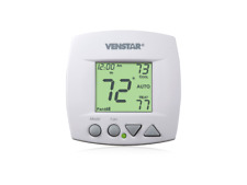 Venstar Explorer Mini Residential T2000 - Digital 7-Day Programmable Thermostat