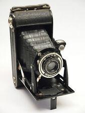 Voigtlander Bessa 6x9 Folding Camera, Voigtar 10.5cm F7.7 Lens. Stock No. U4329