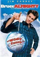 Bruce Almighty 0025192282324 DVD Region 1 P H