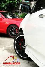 HONDA Accord Tourer Coupe S2000 FELGENSCHUTZ & Styling Felgenringe SJ SY AC AD