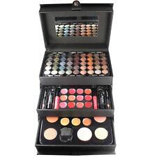 Jewellery Box Cosmetic Case & Cosmetics Organiser Vanity Box Makeup Gift Set