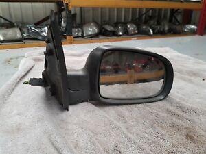 For Vauxhall Corsa C 2000-2006 Electric drivers Door Wing Mirror
