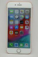 NEW Apple iPhone 7 256GB ROSE GOLD GSM UNLOCKED AT&T TMobile Cricket MetroPCS