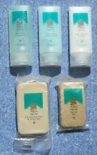 ProTerra™ Marine Set of 5 Personal Care Travel Size Products **NEW HTF/DC'd*