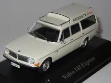Volvo 145 Express - Radio TV Service - Atlas Volvo Collection