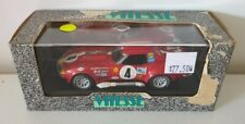 1:43 Scale Vitesse Chevrolet Corvette 1968 Le Mans #4 - 044B