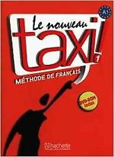 (09).NOUVEAU TAXI! 1.(ELEVE+DVD). NUEVO. Nacional URGENTE/Internac. económico
