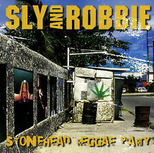 Sly and Robbie: Stonehead Reggae Party (CD)