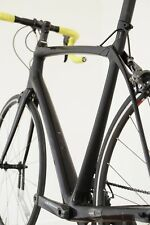 Trek Domane Five Series, 58cm Shimano Ultegra 6800 11-Speed Group Carbon Black 5