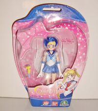 Figurine Poupée SAILOR MOON BANDAI TOEI ANIMATION (12cm) NEUVE Sailor Mercury