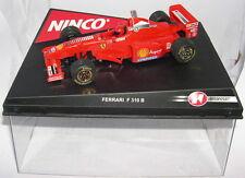 Ninco 50163 Ferrari F310 B F1 #6 British Driver MB