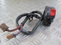 YAMAHA YZF 600 R THUNDERCAT 1997 Switch Gear Right H 8986