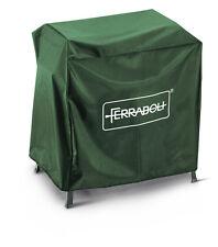 Telo copri barbecue Ferraboli copertura medio media 80 X 65 X 70 cm - Rotex