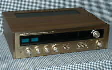 Onkyo TX-330 -  AM/FM Stereo Receiver - vintage 1970er Jahre