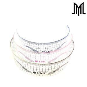 Microblading 3 PACK BROW MEASURE - SPMU Permanent Makeup - Eyebrow Guide Ruler