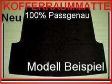"""Kofferraummatte VW GOLF I 1 Cabriolet Cabrio """"Nr.168"""""""